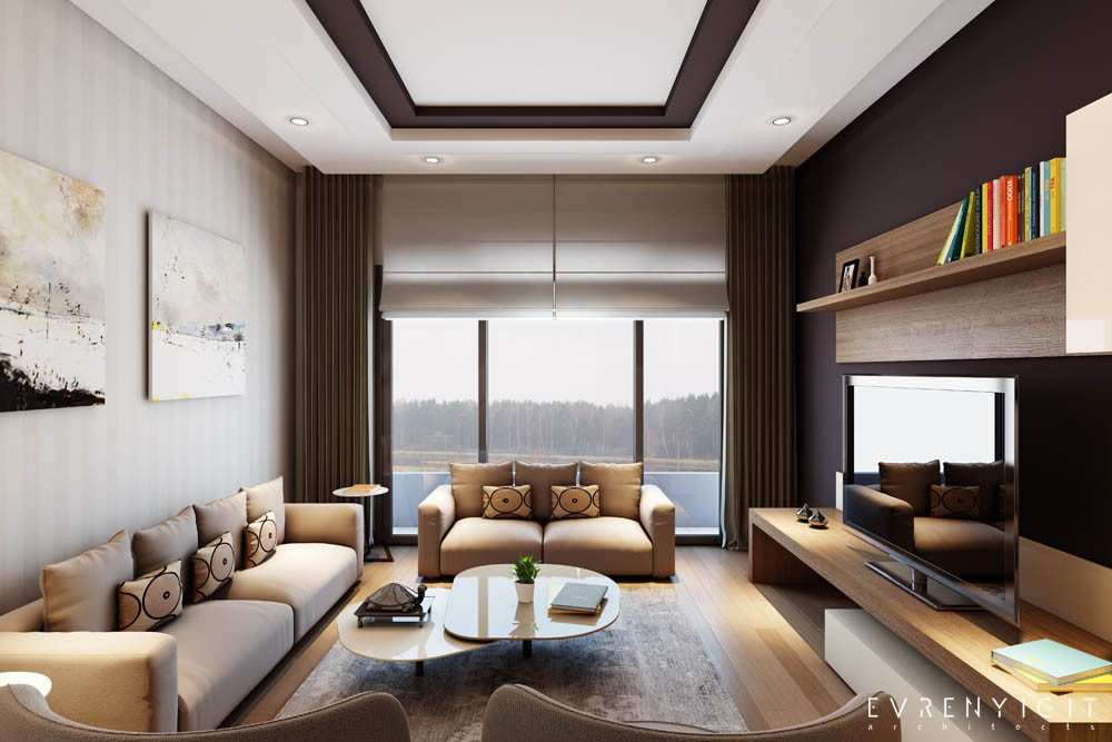 Evren Yiğit | Diwan Apartment 135 | Sıradışı Digital