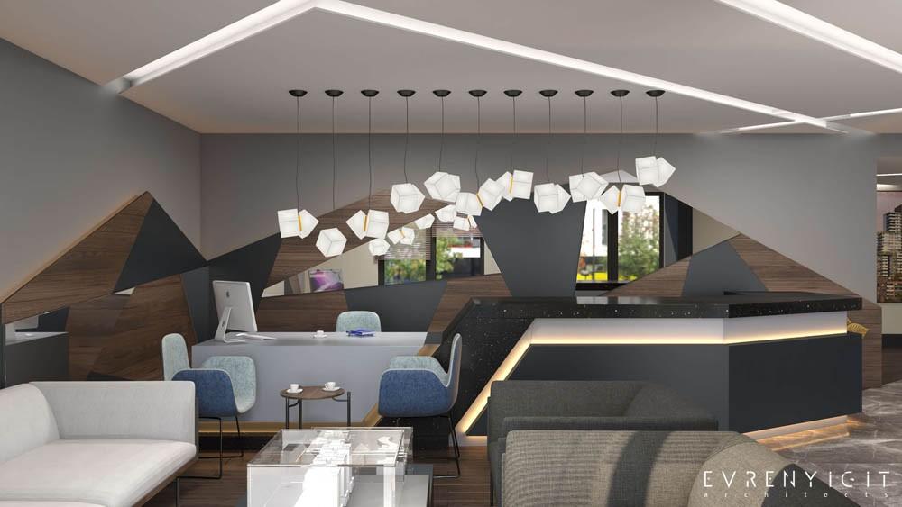 Evren Yiğit | Paflagonya Evleri  Satış Ofisi | Sıradışı Digital