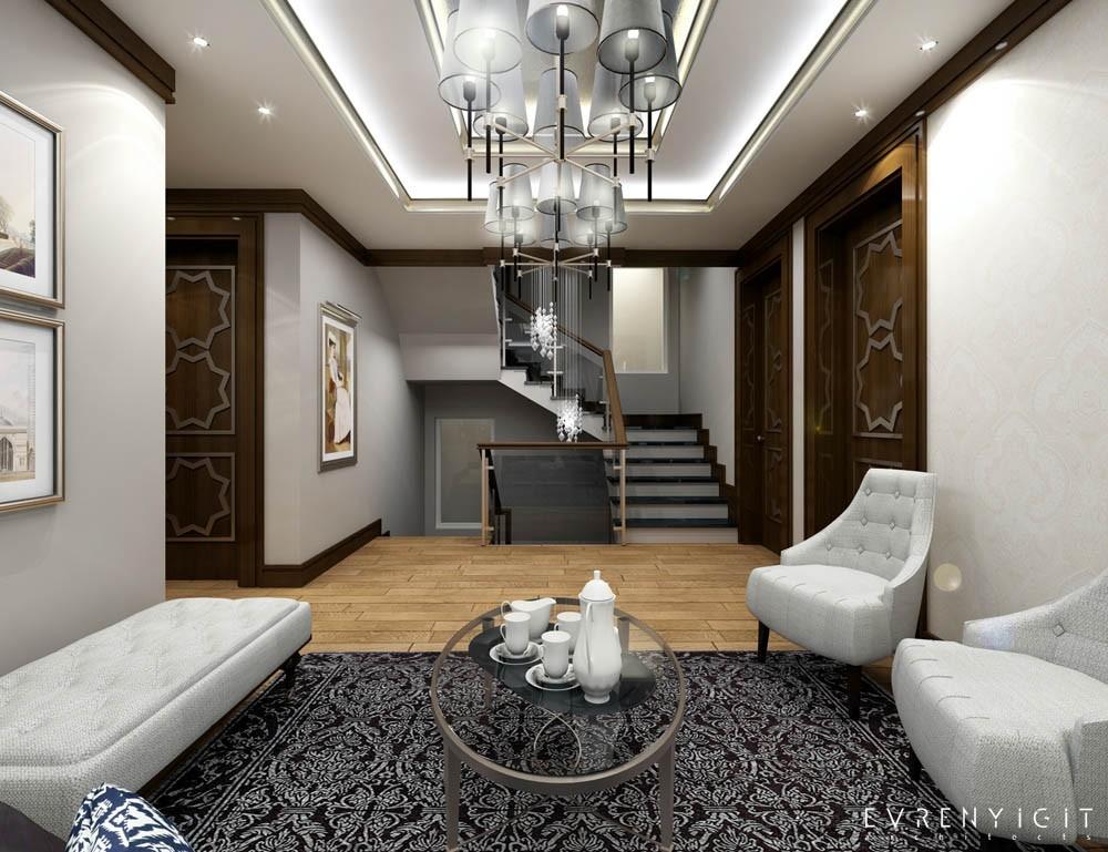Evren Yiğit | Diwan Villa 200 | Sıradışı Digital