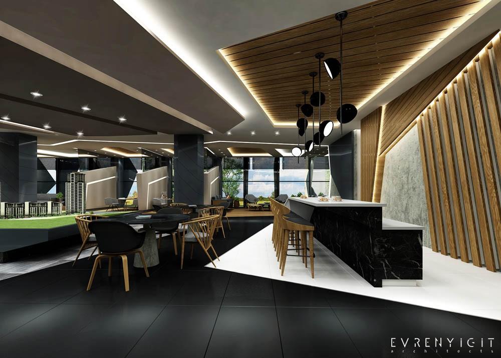 Evren Yiğit | beytepe satış ofisi | Sıradışı Digital