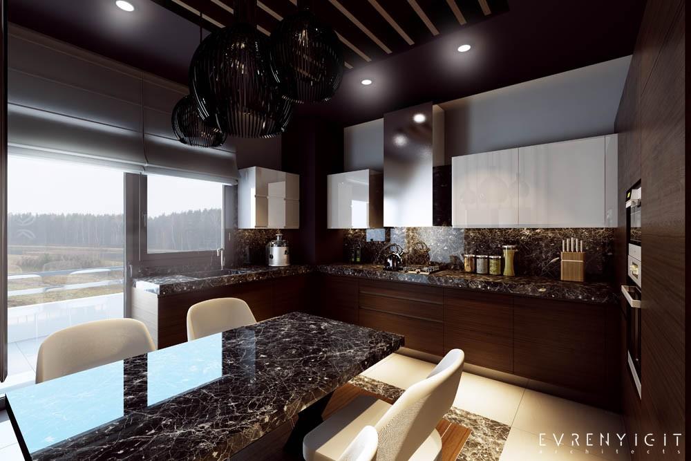 Evren Yiğit | Diwan Apartment 170 | Sıradışı Digital